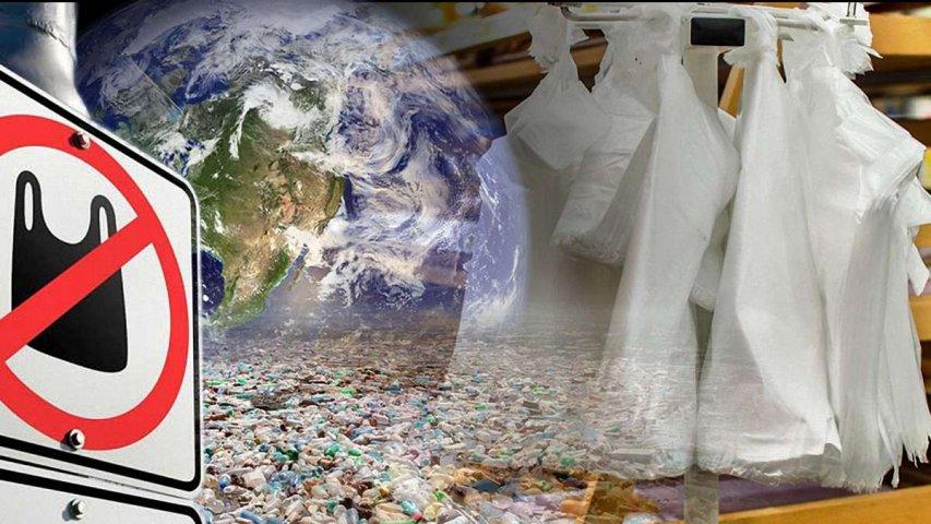 planeta i plastik